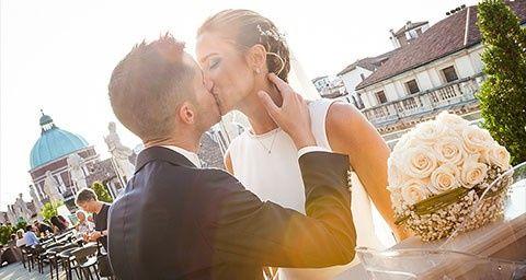 Il matrimonio di Alberto e Francesca a Vicenza, Vicenza 22