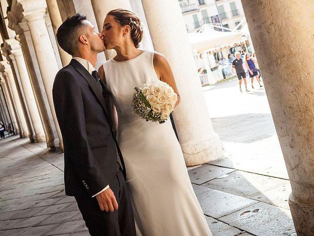 Il matrimonio di Alberto e Francesca a Vicenza, Vicenza 23