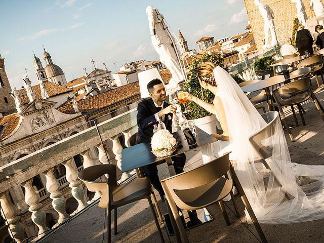 Il matrimonio di Alberto e Francesca a Vicenza, Vicenza 24