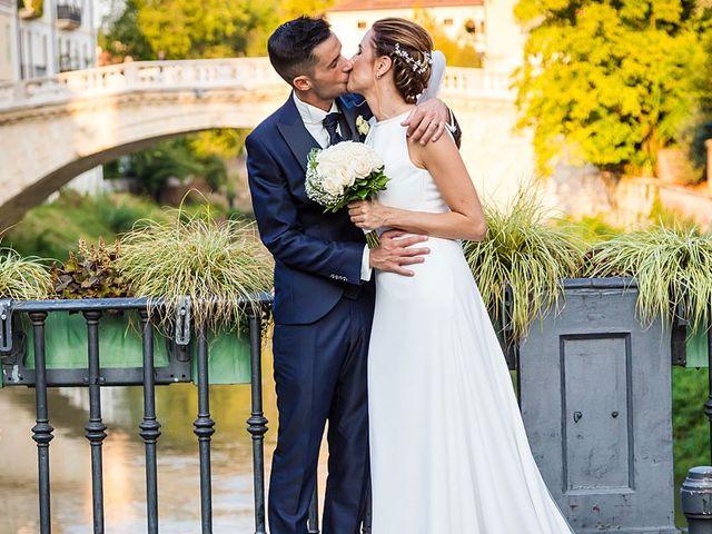 Il matrimonio di Alberto e Francesca a Vicenza, Vicenza 25