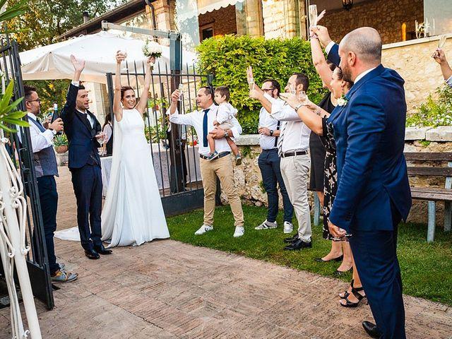 Il matrimonio di Alberto e Francesca a Vicenza, Vicenza 26
