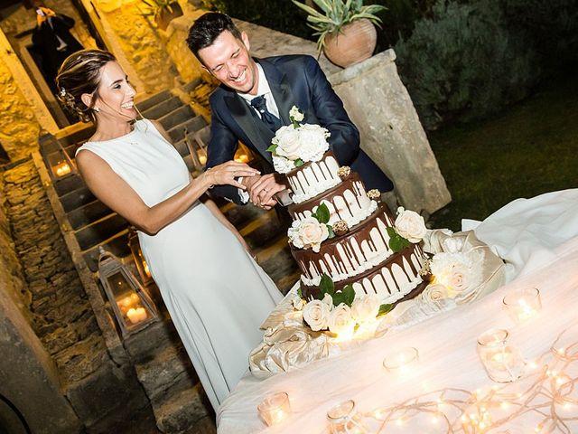 Il matrimonio di Alberto e Francesca a Vicenza, Vicenza 31