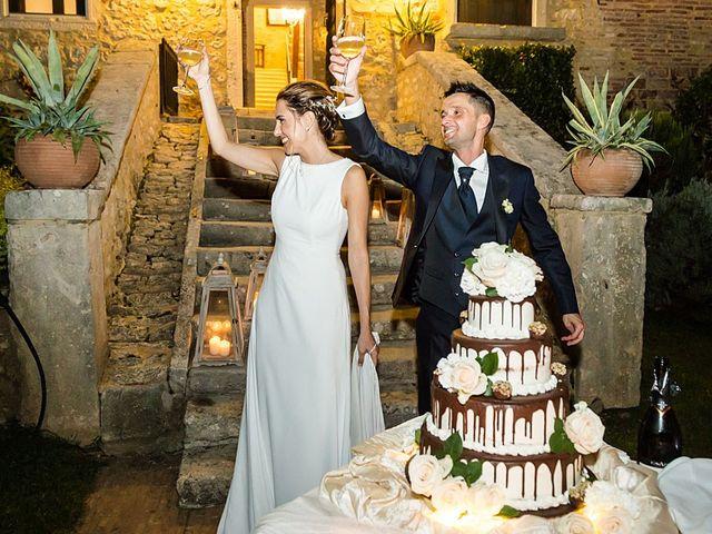 Il matrimonio di Alberto e Francesca a Vicenza, Vicenza 32