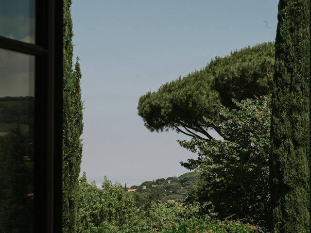 Il matrimonio di Francesco e Tamara a Grottaferrata, Roma 7
