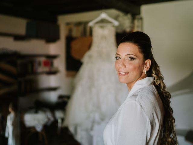 Il matrimonio di Francesco e Tamara a Grottaferrata, Roma 12