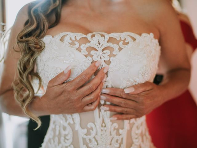 Il matrimonio di Francesco e Tamara a Grottaferrata, Roma 23