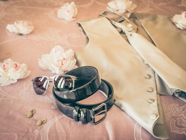 Il matrimonio di Ilario e Valeria a Vasto, Chieti 1
