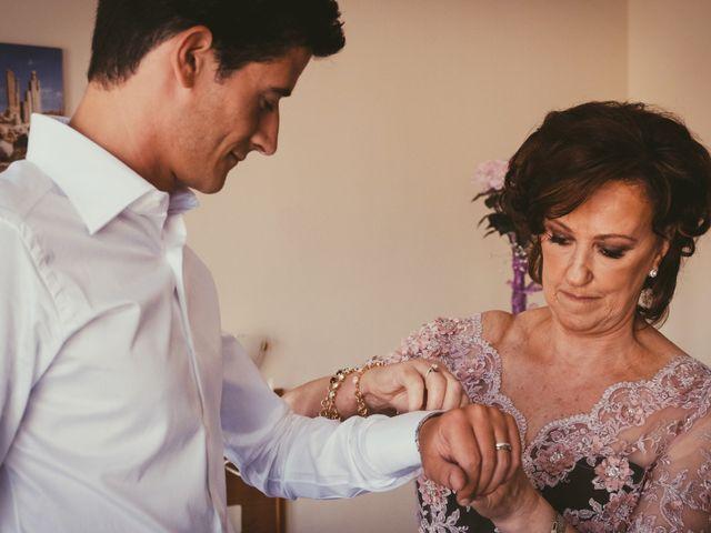 Il matrimonio di Ilario e Valeria a Vasto, Chieti 2