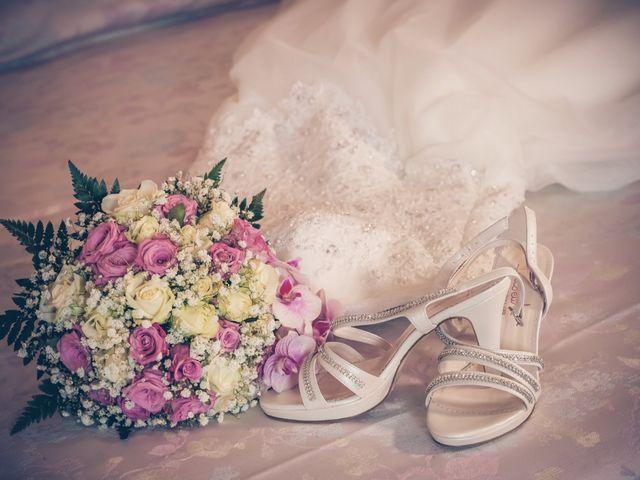 Il matrimonio di Ilario e Valeria a Vasto, Chieti 4