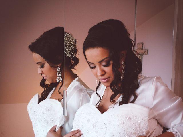 Il matrimonio di Ilario e Valeria a Vasto, Chieti 5