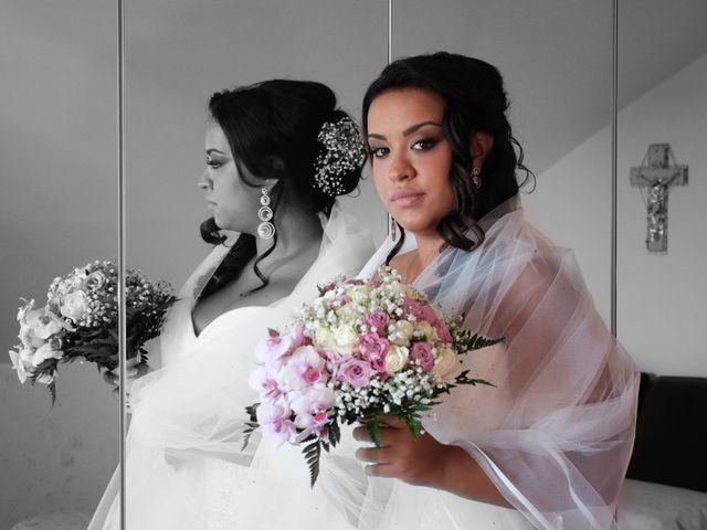 Il matrimonio di Ilario e Valeria a Vasto, Chieti 6