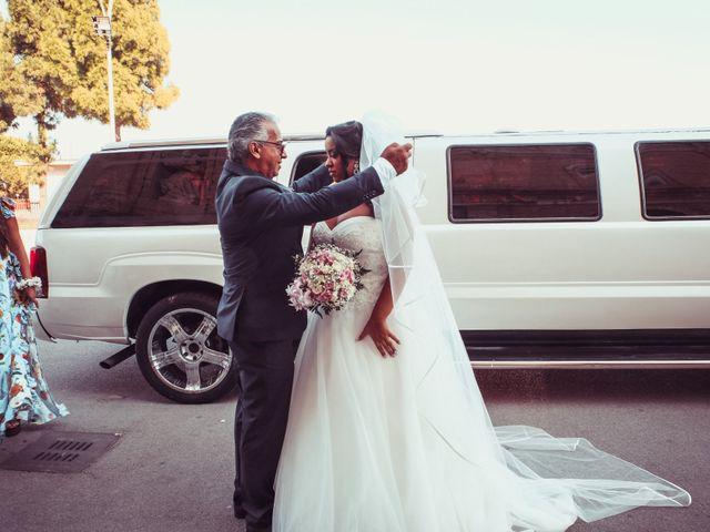 Il matrimonio di Ilario e Valeria a Vasto, Chieti 7