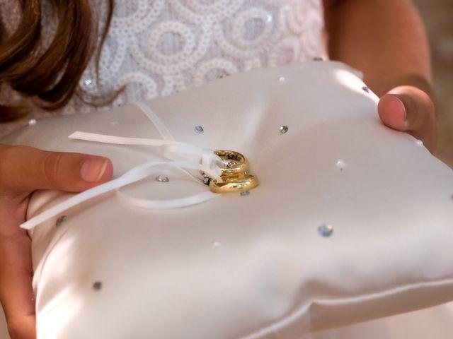 Il matrimonio di Ilario e Valeria a Vasto, Chieti 8