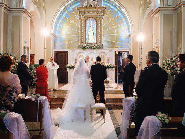 Il matrimonio di Ilario e Valeria a Vasto, Chieti 9