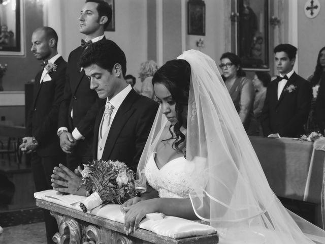 Il matrimonio di Ilario e Valeria a Vasto, Chieti 10