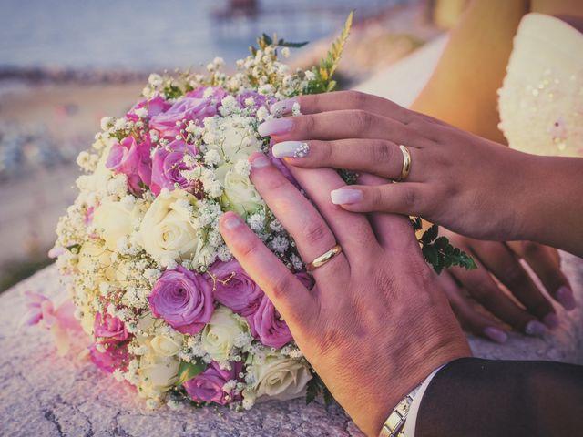 Il matrimonio di Ilario e Valeria a Vasto, Chieti 16