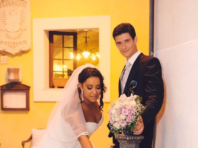 Il matrimonio di Ilario e Valeria a Vasto, Chieti 17