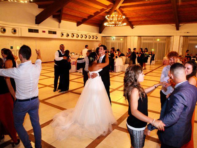 Il matrimonio di Ilario e Valeria a Vasto, Chieti 21