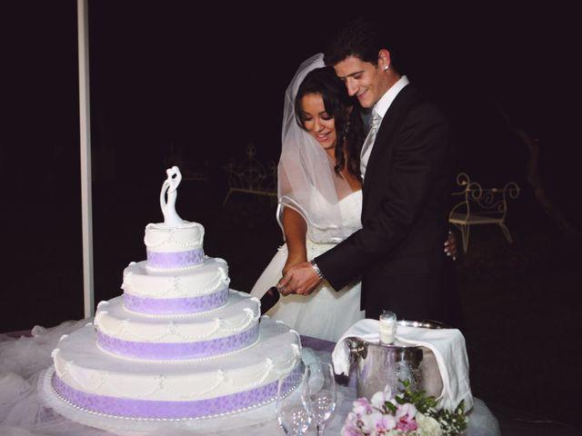 Il matrimonio di Ilario e Valeria a Vasto, Chieti 22