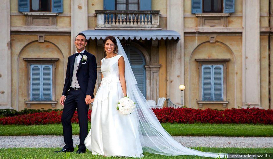 Il matrimonio di Valentina e Simone a Sassuolo, Modena