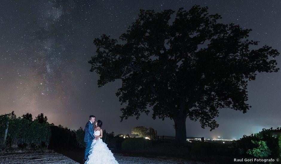 Il matrimonio di Giacomo e Lisa a Campiglia Marittima, Livorno