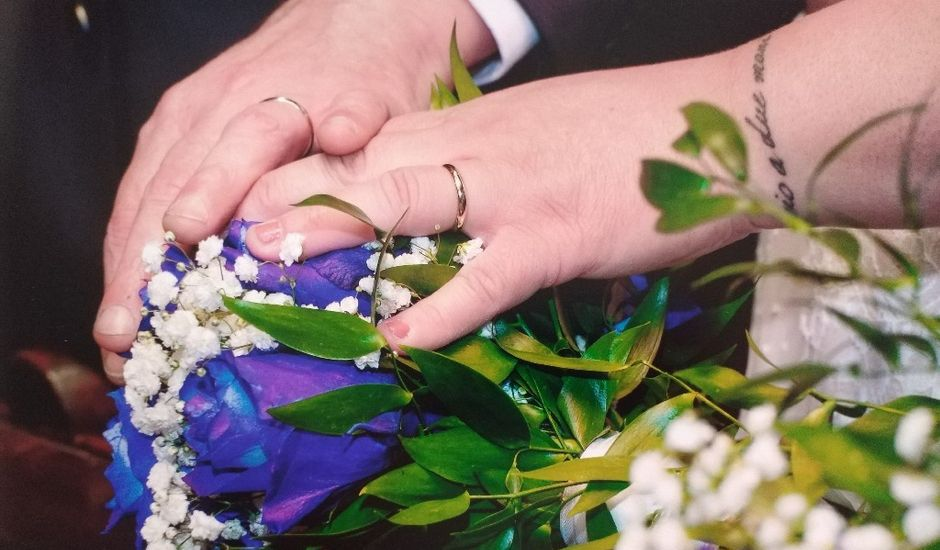 Il matrimonio di Sandro e Myra a Cento, Ferrara