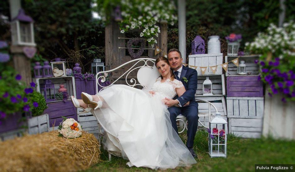 Il matrimonio di Rosario e Annalisa a Cavour, Torino