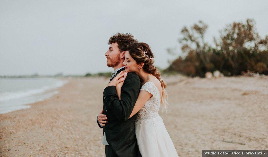 Il matrimonio di Mirko e Letizia a Grottammare, Ascoli Piceno