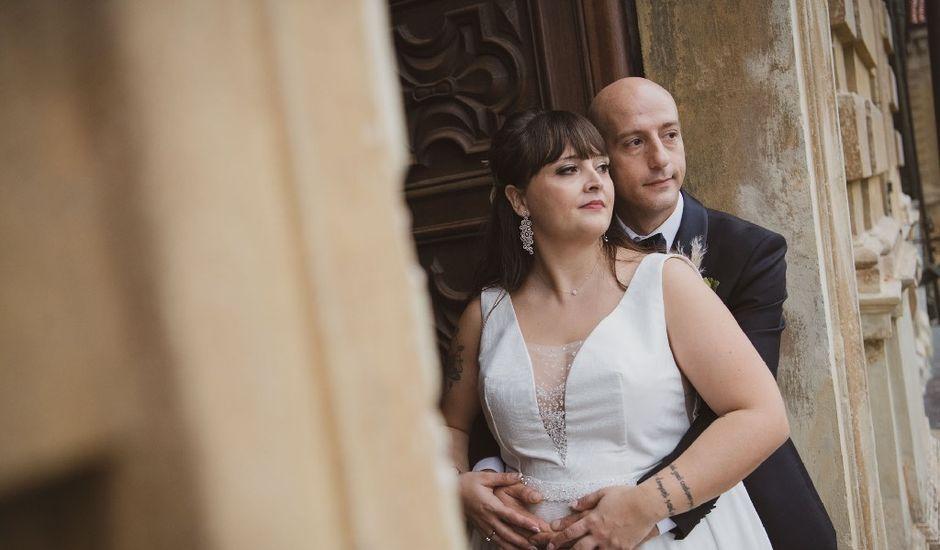 Il matrimonio di Stefano  e Valeria a Rivara, Torino