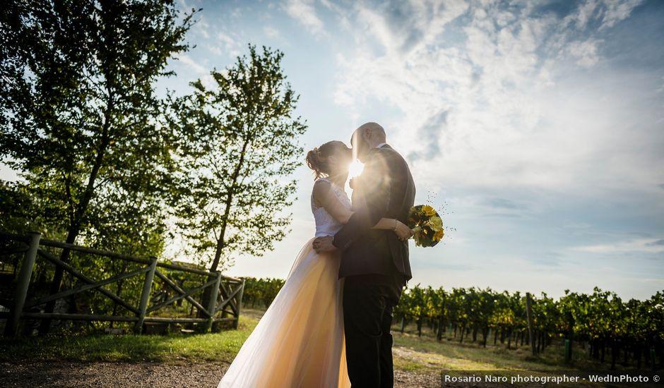 Il matrimonio di Claudio e Arianna a Brescia, Brescia