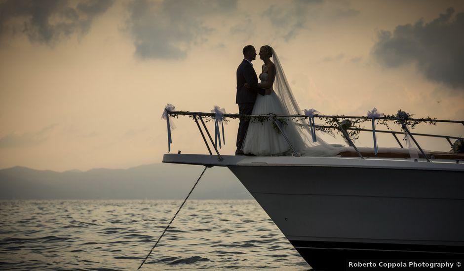 Il matrimonio di Massimo e Hanne a Arenzano, Genova