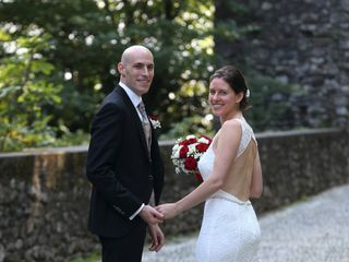 Le nozze di Grazia e Sandro 1
