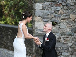 Le nozze di Grazia e Sandro 2