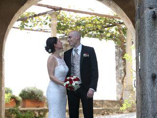 Le nozze di Grazia e Sandro 3