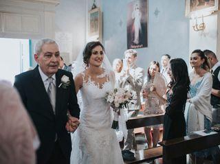 le nozze di Laura e Giulio 3