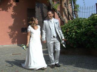 Le nozze di Benedetta e Marco 2