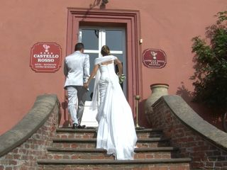 Le nozze di Benedetta e Marco 3