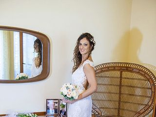 Le nozze di Erika e Simone 3