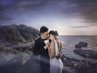 Le nozze di Aldo e Ilaria