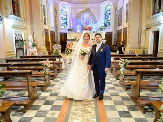 Le nozze di Danilo  e Laura 1