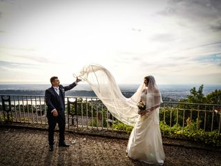 Le nozze di Danilo  e Laura 2