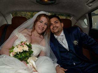 Le nozze di Danilo  e Laura 3