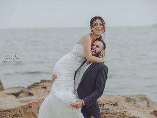 Le nozze di Simona e Flavio 1