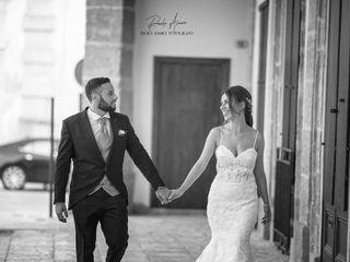 Le nozze di Simona e Flavio