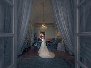 le nozze di Federico e Antonella 1