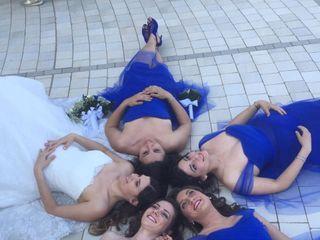 Le nozze di Veronica e Daniele 1