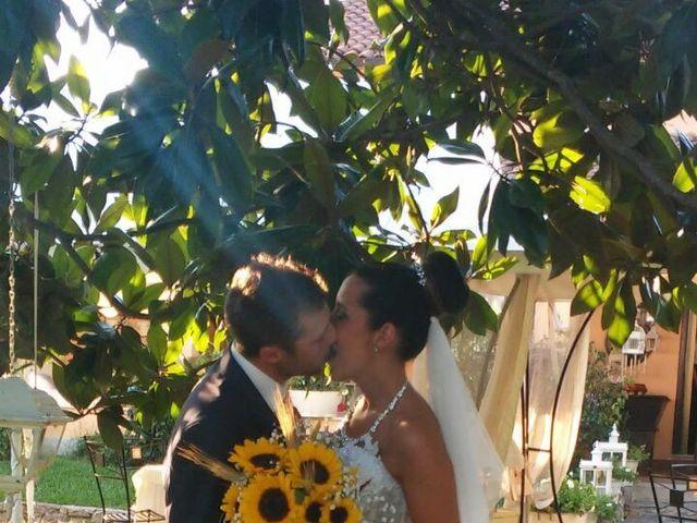 Il matrimonio di Davide e Anna a Albisola Superiore, Savona 1