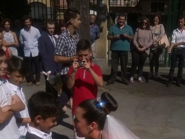 Il matrimonio di Davide e Anna a Albisola Superiore, Savona 5