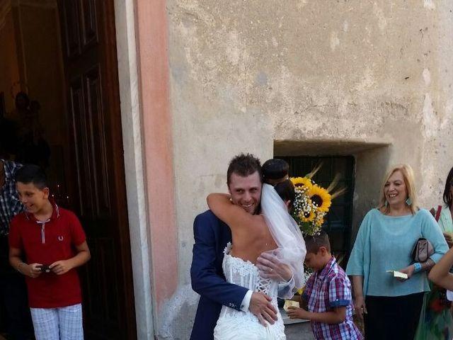 Il matrimonio di Davide e Anna a Albisola Superiore, Savona 6