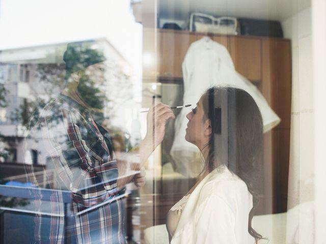 Il matrimonio di Matteo e Natalia a Pescara, Pescara 6